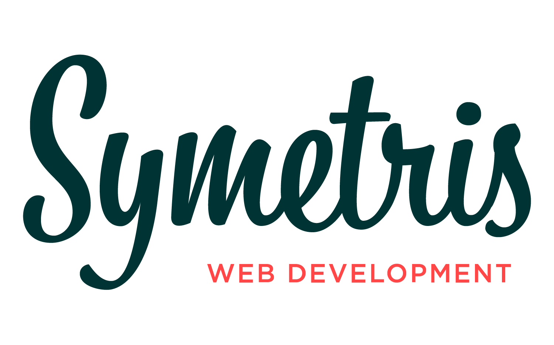 Symetris Logo